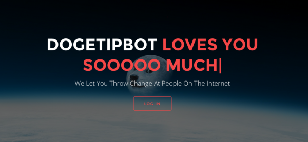 Micropayments Tool Dogetipbot Wins $445k From Investors