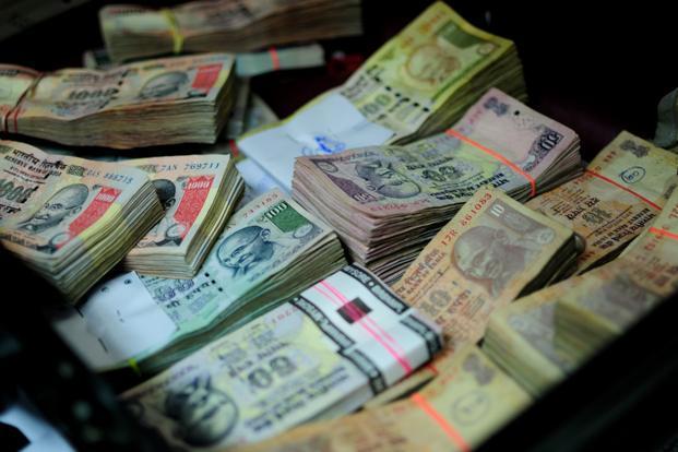 Money-Minting Tirupati